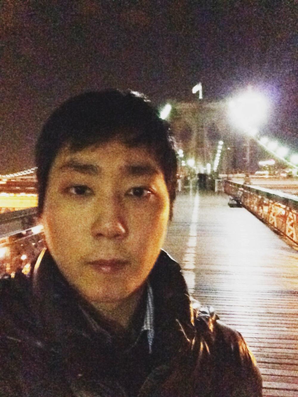 Yoonseok Choi NYC