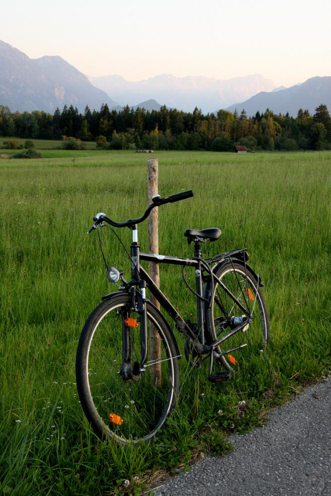 Germany bike