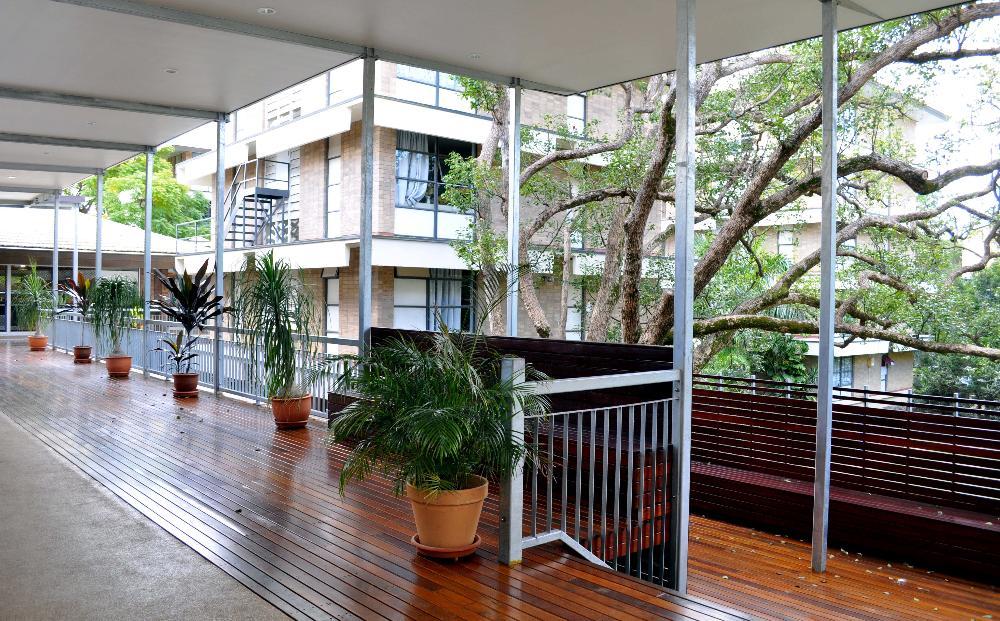 Brisbane I House