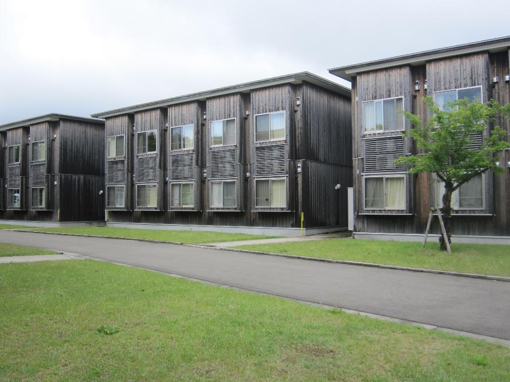 Akita Apartment 2